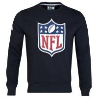 Sweat crew New Era team logo NFL - Touchdown shop