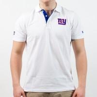 Polo New Era team logo NFL New York Giants - Touchdown Shop