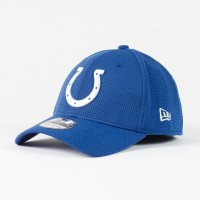 Casquette New Era 39THIRTY Sideline tech NFL Indianapolis Colts - Touchdown Shop