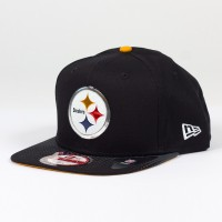 Casquette New Era 9FIFTY snapback Draft 2015 NFL Pittsburgh Steelers - Touchdown shop