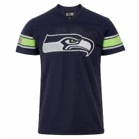 Jersey New Era supporter NFL Seattle Seahawks