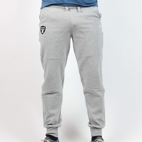 Pantalon de survêtement New Era NFL Oakland Raiders - Touchdown shop