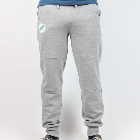 Pantalon de survêtement New Era NFL Miami Dolphins - Touchdown shop