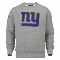 Sweat crew New Era team logo NFL New York Giants