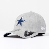 Casquette New Era 39THIRTY Heather NFL Dallas Cowboys - Touchdown shop