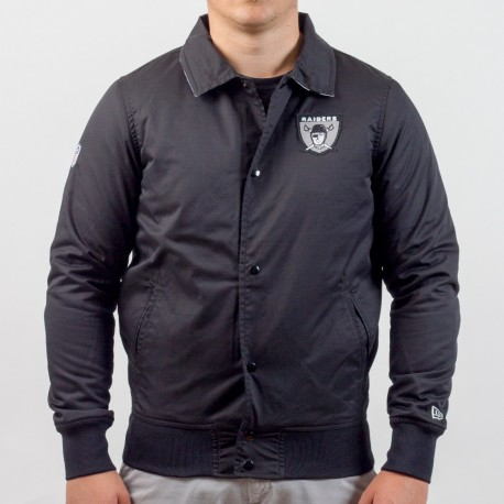 Blouson New Era vintage NFL Oakland Raiders - Touchdown shop
