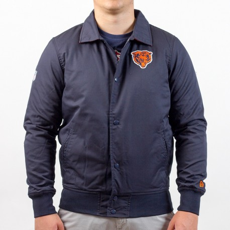 Blouson New Era vintage NFL Chicago Bears - Touchdown shop