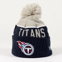 Bonnet New Era Sport NFL Tennessee Titans - Touchdown Shop