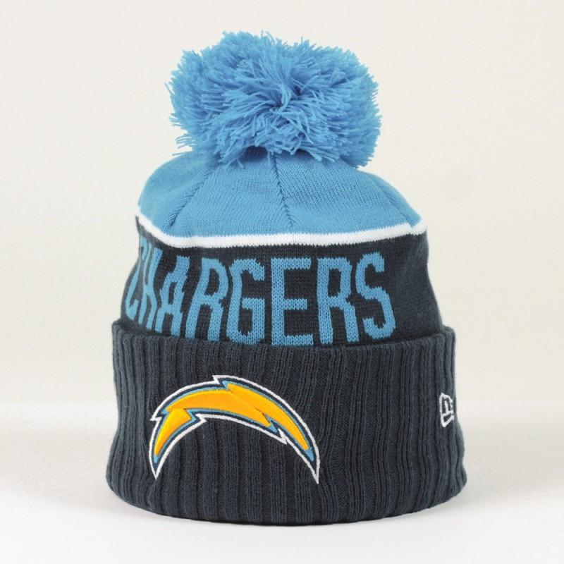 Bonnet New Era Sport NFL San Diego Chargers - Touchdown Shop. Loading zoom c72e9514247f