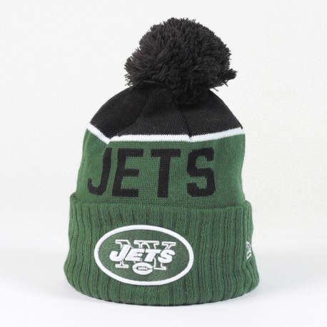 Bonnet New Era Sport NFL New York Jets - Touchdown Shop