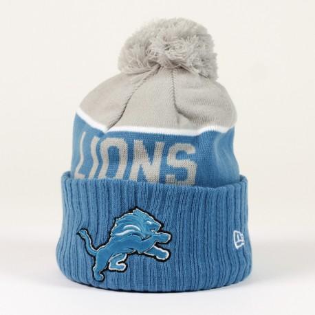 Bonnet New Era Sport NFL Detroit Lions - Touchdown Shop