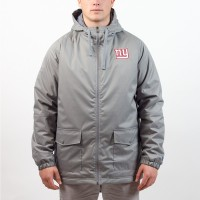 Parka New Era sideline New York Giants