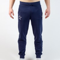 Pantalon de survêtement New Era Team track NFL Dallas Cowboys - Touchdown Shop