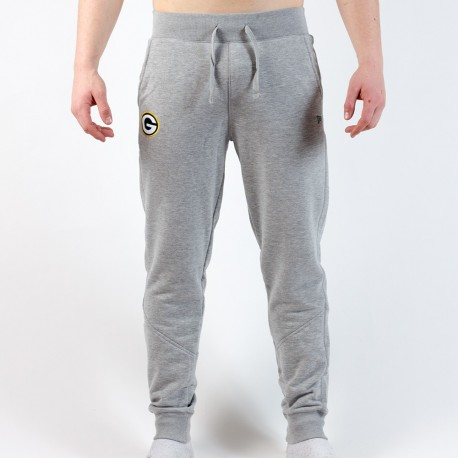 Pantalon de survêtement New Era Team track NFL Green Bay Packers - Touchdown Shop