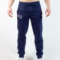 Pantalon de survêtement New Era Team track NFL New England Patriots - Touchdown Shop