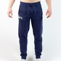 Pantalon de survêtement New Era Team track NFL Seattle Seahawks