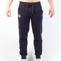 Pantalon de survêtement New Era Team track NFL San Francisco 49ers - Touchdown Shop