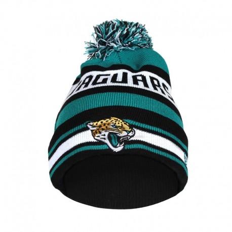 Bonnet New Era Team Jake NFL Jacksonville Jaguars - Touchdown shop