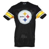 Jersey New Era supporter NFL Pittsburgh Steelers