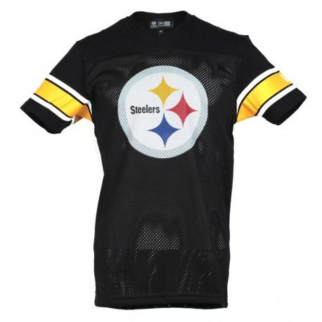 Jersey New Era supporter NFL Pittsburgh Steelers - Touchdown shop