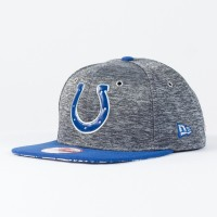 Casquette New Era 9FIFTY snapback Draft 2016 NFL Indianapolis Colts - Touchdown Shop