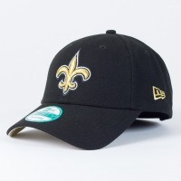 Casquette New Orleans Saints NFL the league 9FORTY New Era