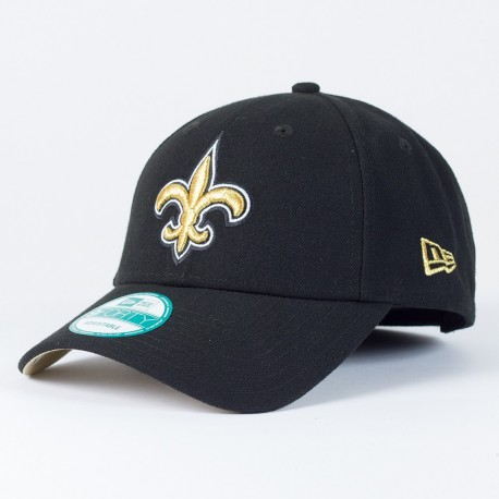 Casquette New Era 9FORTY the league NFL New Orleans Saints - Touchdown Shop
