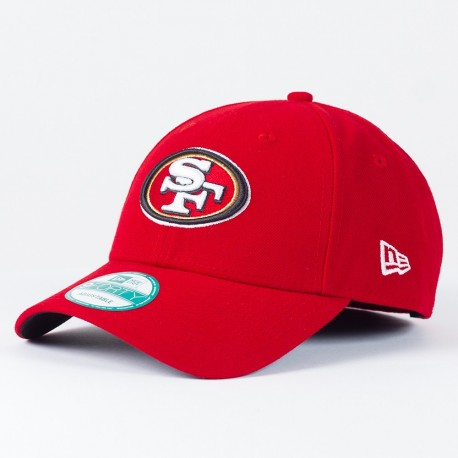 Casquette New Era 9FORTY the league NFL San Francisco 49ers - Touchdown Shop