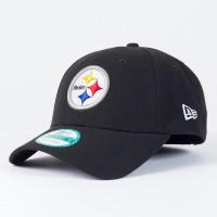 Casquette New Era 9FORTY the league NFL Pittsburgh Steelers - Touchdown Shop