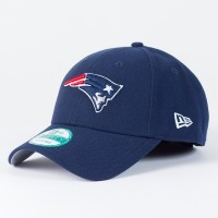 Casquette New Era 9FORTY the league NFL New England Patriots - Touchdown Shop