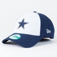 Casquette New Era 9FORTY the league NFL Dallas Cowboys - Touchdown Shop