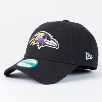 Casquette New Era 9FORTY the league NFL Baltimore Ravens - Touchdown Shop