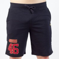 Short New Era Team number NFL San Francisco 49ers - Touchdown Shop
