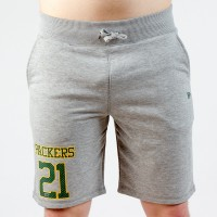 Short New Era Team number NFL Green Bay Packers - Touchdown Shop
