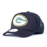 Casquette New Era 9FORTY Holiday Trucker NFL Green Bay Packers - Touchdown shop