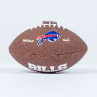 Mini ballon de Football Américain NFL Buffalo Bills