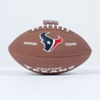 Mini ballon de Football Américain NFL Houston Texans