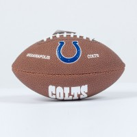 Mini ballon de Football Américain NFL Indianapolis Colts