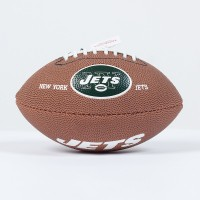 Mini ballon de Football Américain NFL New York Jets