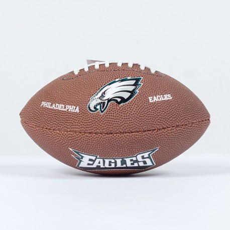 Mini ballon NFL Philadelphia Eagles - Touchdown Shop
