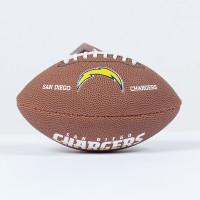 Mini ballon de Football Américain NFL San Diego Chargers