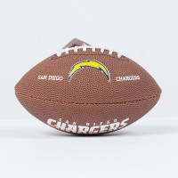 Mini ballon NFL San Diego Chargers - Touchdown Shop
