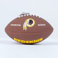 Mini ballon NFL Washington Redskins