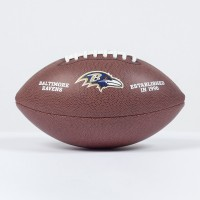 Ballon de Football Américain NFL Baltimore Ravens