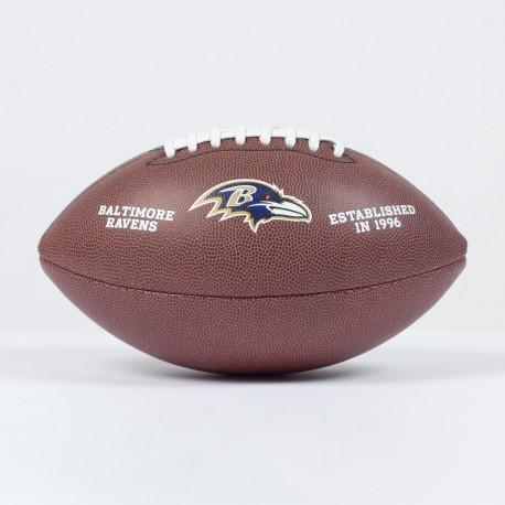 Ballon NFL Baltimore Ravens - Touchdown Shop