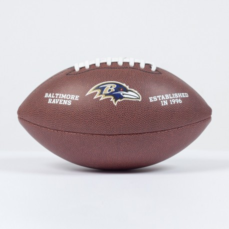 Ballon NFL Baltimore Ravens - Touchdown Shop