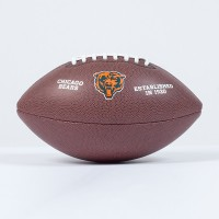 Ballon de Football Américain NFL Chicago Bears