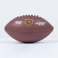 Ballon de Football Américain NFL Chicago Bears