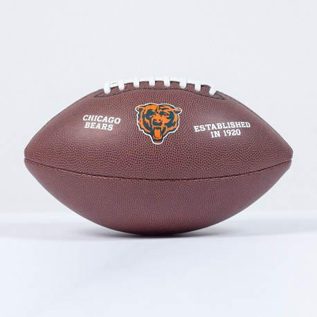 Ballon NFL Chicago Bears - Touchdown Shop