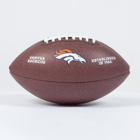 Ballon de Football Américain NFL Denver Broncos